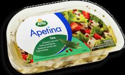 Queso Feta Apetina Mix Con Finas Hierbas 100 g