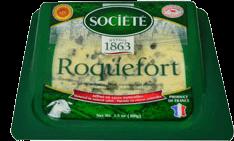 Queso Roquefort Société 100 g