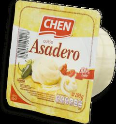 Queso Asadero Chen 200 G