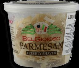 Queso Parmesano Bel Gioioso Laminas 141 g