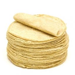Tortilla Taquera Amarilla