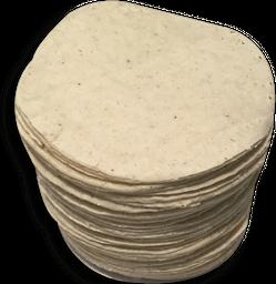 Tortilla Taquera Blanca 1 Kg