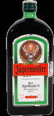 Licor Jagermeister 700 mL
