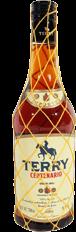 Brandy Terry Centenario Botella 700 mL