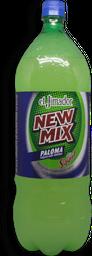 Bebida Preparada New Mix Toronja 2 L