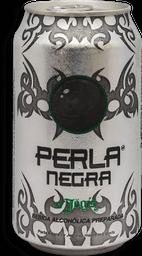 Cooler Perla Negra Lata 355 mL