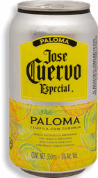 Cooler Jose Cuervo Especial Paloma Lata 350 mL