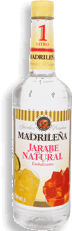 Jarabe Madrileña Natural 1 L