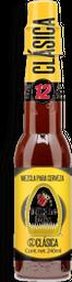 Mezcla Para Cerveza Miche Mix Clásica 240 mL