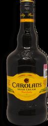 Crema Carolans Irish 750 mL