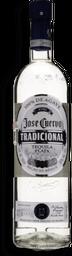 Tequila José Cuervo Tradicional Plata 695 mL