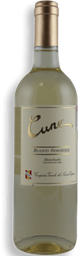 Vino Blanco Cune Manchuela Semidulce Botella 750 mL