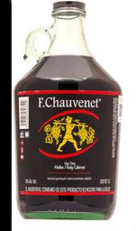 Vino Tinto F.Chauvenet Botella 1.5 L