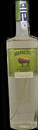 Vodka Zubrowka - 750 mL