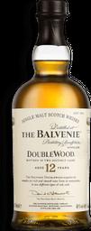 Whisky The Balvenie 12 Años 700 mL