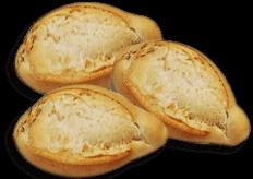 Bolillo Chedraui Mini 1 U