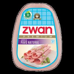 Jamón Zwan Natural de Pavo