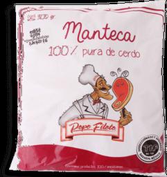 Manteca Pepe Filete Pura de Cerdo 500 g