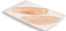 Filete Blanco a Granel