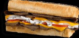 Sándwich Gyro