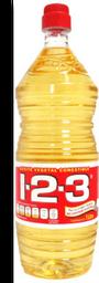 Aceite Vegetal 123 1 L