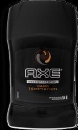 Axe Desodorante Dark Temptation Barra