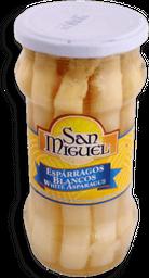 Espárragos San Miguel Blancis 530 g