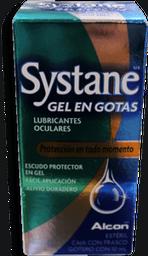 Lubricante Oftálmico Systane Gel en Gotas 10 mL