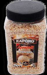 Ajonjolí Kaporo Tostado 250 g