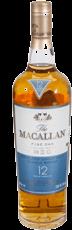 Whisky The Macallan 12 Años 700 mL