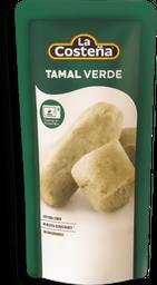 Tamal La Costeña Verde 110 G
