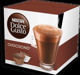 Cápsulas de Café Dolce Gusto Chococino 8 U
