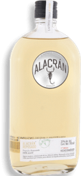Tequila Alacrán Reposado 750 mL