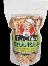 Granola Tía Ofilia Con Miel de Abeja 310 g