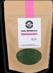 Super Foods Orgánicos Monte Alga Espirulina  en Polvo 120 g