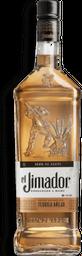 Tequila El Jimador Añejo 700 mL