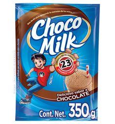 Chocolate En Polvo Choco Milk 350 g