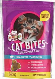 Cat Bites Atun