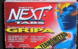 Antigripal Next 10 Tab