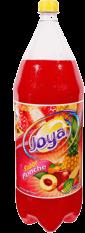 Refresco Joya Sabor Ponche Botella 2.5 L
