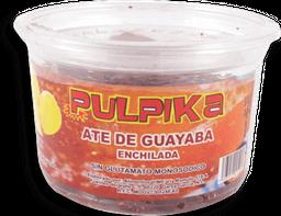 Ate De Guayaba Pulpika Enchilada 250 g