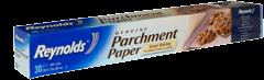 Papel Encerado Reynolds Wax Paper 10 M X 30 Cm Caja 1 U