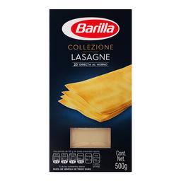 Barilla Pasta Lasagne Collezione - Barilla