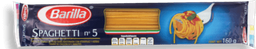 Pasta Barilla Spaghetti N° 5 200 g