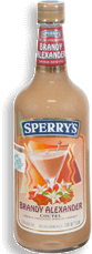 Crema Sperry's Blandy Alexander 750 mL