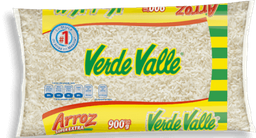 Arroz Verde Valle Super Extra 900 g