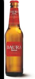 Cerveza Estrella Damm Daura 330 mL