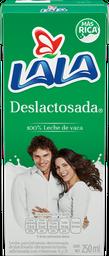 Leche Lala Deslactosada 250 mL