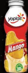 Yoghurt Bebible Yoplait con Mango 242 g