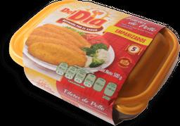 Fajita de Pollo Del Día Empanizada 500 g